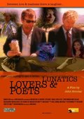 Lunatics, Lovers & Poets 海报