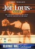 The Joe Louis Story 海报