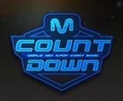 M! Countdown海报