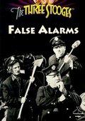 False Alarms 海报