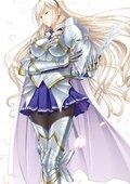 少女骑士物语 海报