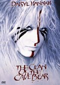 The Clan of the Cave Bear 海报