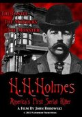 H.H. Holmes: America's First Serial Killer 海报