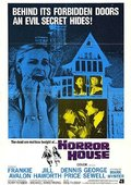 Horror House 海报