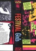 The Festival Girls 海报