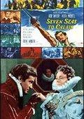 Seven Seas to Calais 海报