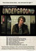 Underground 海报