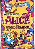 爱丽丝漫游奇境 海报