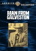 The Man from Galveston 海报