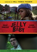 Jelly Baby 海报