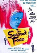 The Second Face 海报
