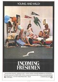 Incoming Freshmen 海报