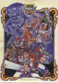 炎龙骑士团外传:风之纹章 海报