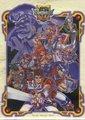 炎龙骑士团外传:风之纹章