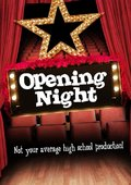 Opening Night 海报