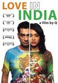 Love in India 海报