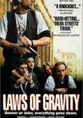Laws of Gravity 海报
