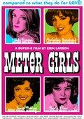 Meter Girls 海报