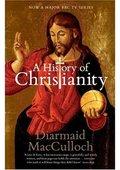 BBC:基督教历史 海报