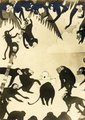 Nansensu monogatari dai ippen: Sarugashima
