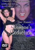 The Vampire's Seduction 海报