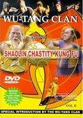 Shaolin Chastity Kung Fu 海报
