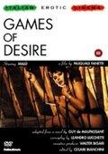 Games of Desire 海报