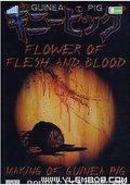 豚鼠系列之2:血肉之花 海报