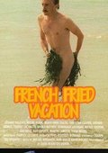French Fried Vacation 海报