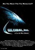 Global, Inc. 海报