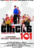 Chicks 101 海报
