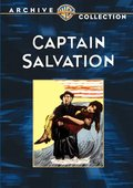 Captain Salvation 海报
