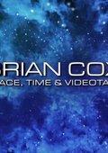 BBC:布莱恩·考克斯:空间,时间和录影带 海报