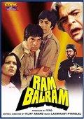 Ram Balram 海报