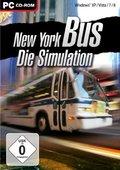 纽约巴士 海报