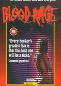 Blood Rage 海报