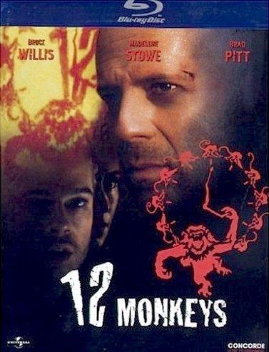 十二猴子百度云