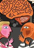 社会心理学 海报