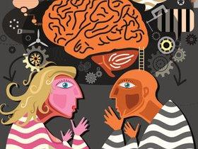 社会心理学海报
