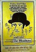 The Monitors 海报