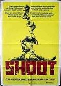 Shoot 海报