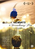 Bloody Mondays & Strawberry Pies 海报