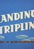 Landing Stripling 海报
