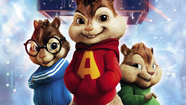 鼠来宝4演员表