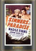 Sinners in Paradise 海报