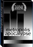 Metropolis Apocalypse 海报