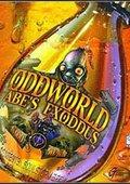 奇异世界:阿比历险记 海报