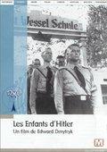 希特勒少年 海报
