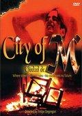 City of M 海报