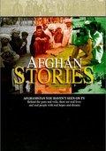 Afghan Stories 海报